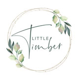 Little Timber Logo